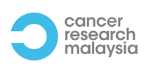 cancer research malaysia logo