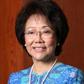 Yang Bhg. Toh Puan Dato' Seri Hajah Dr. Aishah Ong